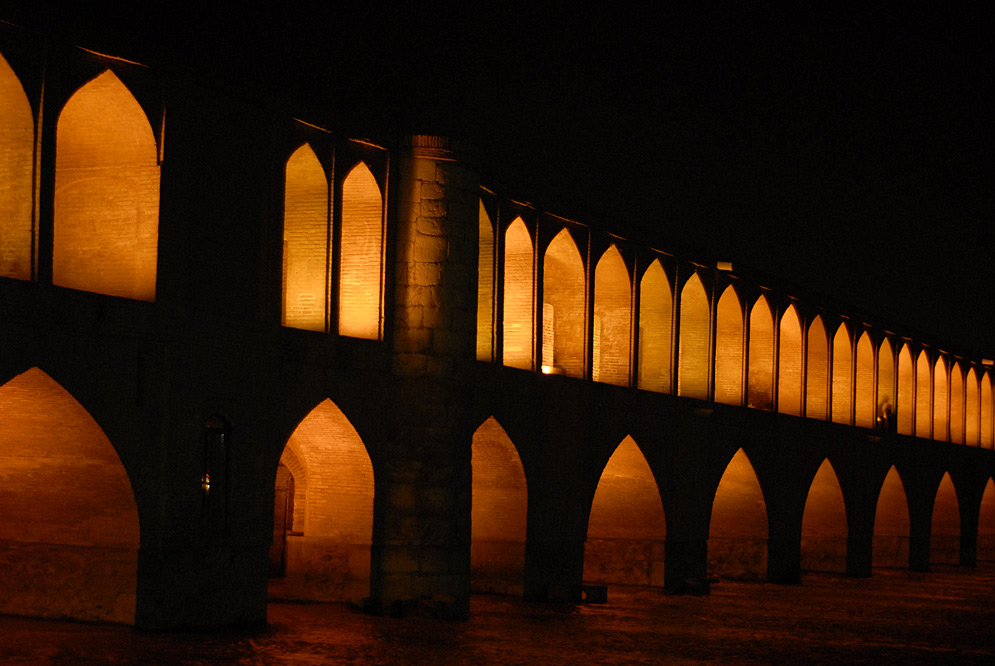 تاريخي: اصفهان دنیای هزار و یک شب صفویان2